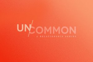 UncommonGraph