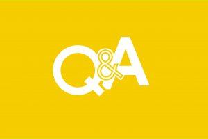 Q&AGraphic